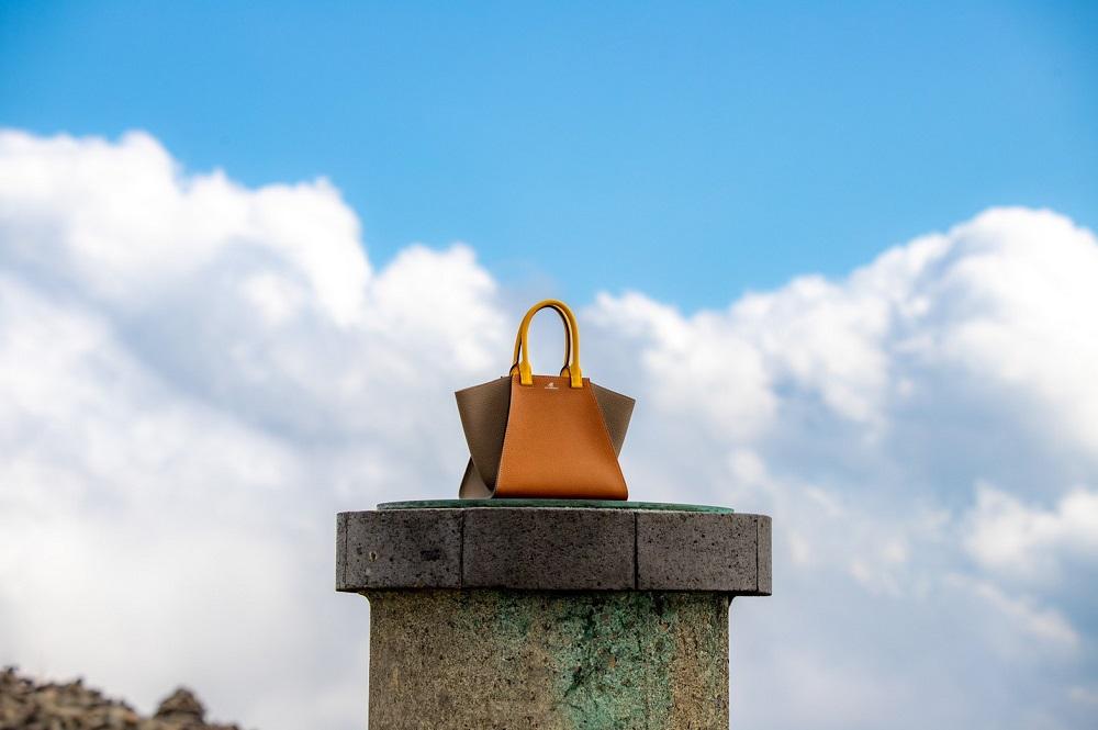 ハンドバッグ『スカーレット』